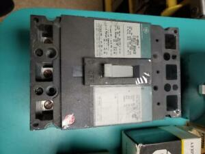 Perfect General Electric Thed136080 Circuit Breaker