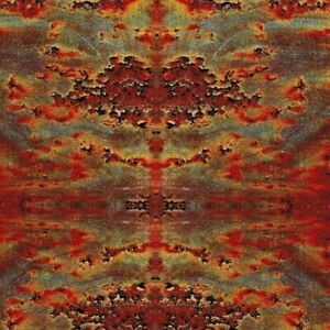 Rusted Iron Tank Water Transfer Dipping Hydrographic Hydro Film 0 5x2m Orange Us