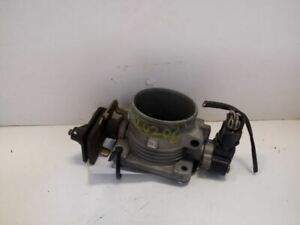 Throttle Body Throttle Valve Assembly 1999 Lincoln Town Car Oem