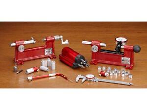 Hornady 095150 Lock N Load Precision Reloaders Accessory Kit $479.99