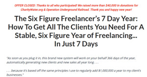 mike Shreeve 366 Days Of Done for you Client Getting template Pack