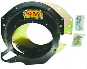 Quick Time Bellhousing Sbc Lt1 Bbc To Lt1 T56 Transmission Rm 9023