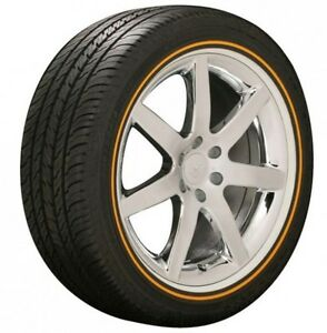 Vogue Tyres 215 50r17 Mayo Mustard Set Of Four Tires