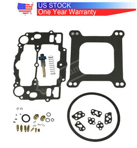For Edelbrock 1477 1411 1400 1404 1405 1406 1407 1409 Carburetor Rebuild Kit
