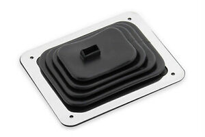 Mr Gasket Shifter Boot Small 9648