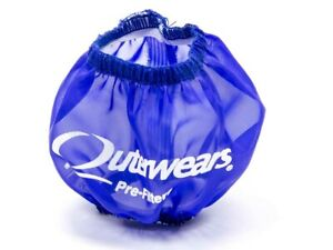 Outerwears 3in Breather Pre filter Blue 10 1013 02