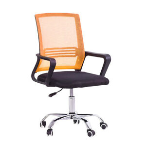 Office Chair Executive Home Computer Desk Seat Swivel Mesh Task Executive Chair