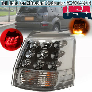 Right Side For Mitsubishi Outlander Ex 2007 2008 2009 2010 2013 Light Tail Lamp