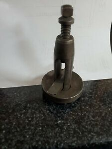 Vintage South Bend Clausing Leblond Etc Lathe Lantern Style Tool Post Holder