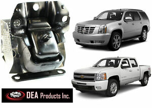 Dea A5365 Front Left Or Right Motor Engine Mount For Gm Trucks New Free Shipping