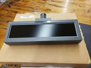 New Open Box Iee 46t7215 4x20 Pos Pole Display Assembly