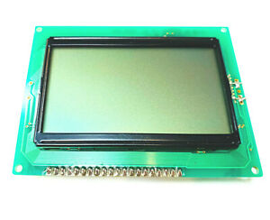 Graphic Lcd Module Library For Sg12864as