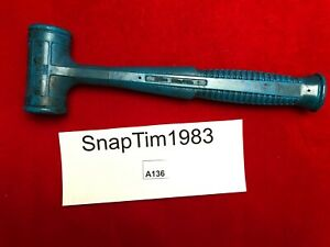 Snap On Tools Dead Blow Hammer