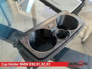 Ash Tray Cup Holder For Bmw Series 3 E90 91 92 93 Arlon Special Parts