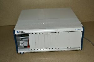 National Instruments Ni Pxi 1045 Chassis lz2
