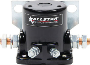 Allstar Pro Series Hd Ford Starter Soleniod Race Car Heavy Duty Remote Racing
