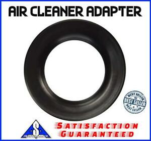 Pro Series Air Cleaner 2 Two 4 Four Barrel Air Cleaner Adapter 5 1 8 To 3 1 16