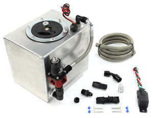 Nitrous Outlet Universal Battery Dedicated Fuel System