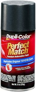 Duplicolor Bty1619 For Toyota Code1g3 Magnetic Gray 8 Oz Aerosol Spray Paint
