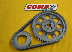 Comp Cams 2130 Bbf 429 460 Ford Dubble Roller Magnum Timing Sets