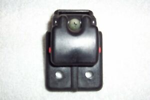 Chevy Geo Tracker Suzuki Sidekick 1989 2003 Convertible Soft Top Latch Lock