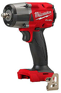 Milwaukee 2962 20 M18 Fuel 1 2 Mid torque Compact Impact Wrench Bare