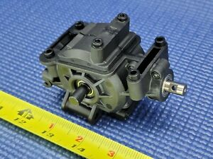 New Losi Complete Front Differential 1 6 Super Baja Rey 2 0 Los252070 252074