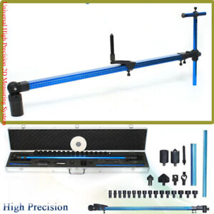 2d Measuring System Auto Body Frame Machine Tram Gauge Perfect Solution 100 New