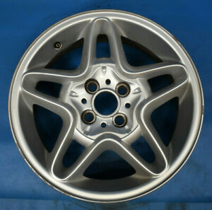 Mini Cooper Mini Clubman 2007 2014 Used Oem Wheel 16x6 5 Rim 16