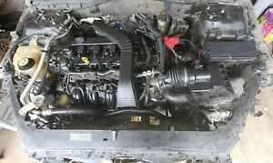 2009 2007 Used Oem Ford Fusion Mercury Milan 2 3l Fwd Automatic Transmission