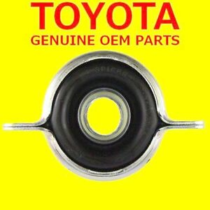 Genuine Toyota Tacoma 4x4 Carrier Hilux Axle Driveshaft Bearing 37230 0k030 Oem