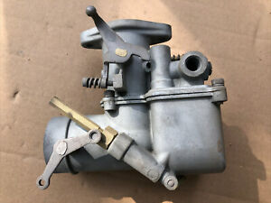 1928 1929 1930 1931 Model A Ford Marvel Schebler Carburetor Carb Engine Fuel 9