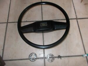 73 87 Chevy Gmc Truck Steering Wheel 74 75 76 77 78 79 Pick Up Blazer K5 Sierra
