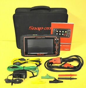 Snap On Modis Edge Scanner Version 20 2 Asian Domestic European Software