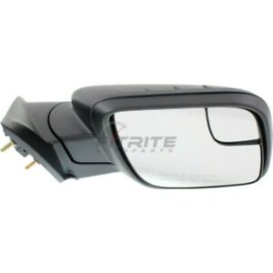 New Front Right Mirror Fits Ford Explorer 2011 2015 Bb5z17682na