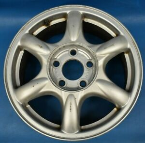 Buick Regal 2000 2004 Used Oem Wheel 16x6 5 Factory 16 Rim
