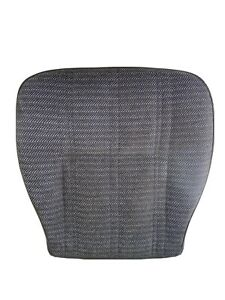 Toyota 4runner Driver Bucket Seat Bottom Only Grey 1992 1995 Base Cushion