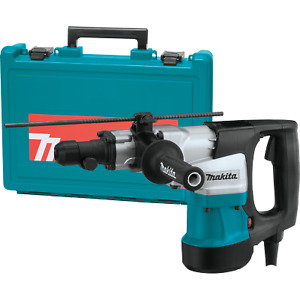 Makita Hr4041c r 1 9 16 Rotary Hammer Accepts Spline Bits reconditioned