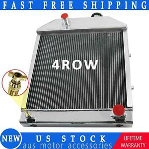 C7nn8005h Tractor Radiator For Ford New Holland 2000 2600 3000 3100 3500 4000