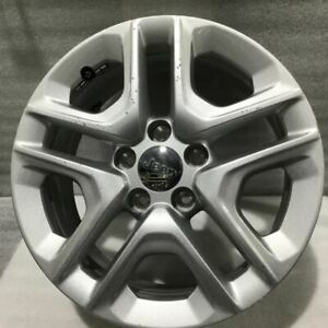 2017 2018 2019 Jeep Compass 16 Wheel 9185 Silver Painted Oem 5vc24trmaa
