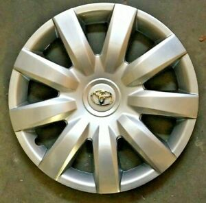 1 x Compatible Toyota Camry Corolla Wheel Cover 2004 2005 2006 15 Camery New