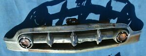 1953 Chevy Bel Air 210 150 Chevy Grill Complete Very Solid