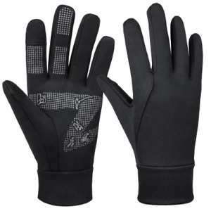 Cold Weather Waterproof Touchscreen Winter General Work Mechanic Gloves