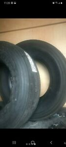 Goodyear Fuel Max Lhs Tires 11r 22 5 Front Tires