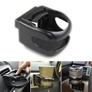 Universal Car Air Outlet Cup Holder Mount Water Bottle Mug Stand Drink Holders