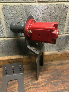 Hydraulic Tractor Pto Pump For Backhoe Log Splitter Attachment Rp