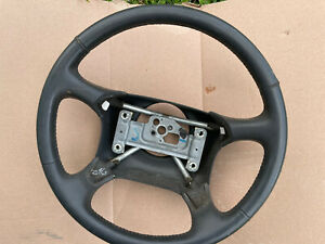Wear 95 97 Chevy Gmc Truck Steering Wheel Q46 Silverado Gm