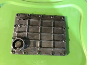Rx7 Turbo Ii Series 5 89 92 Manual Transmission Parts Under Cover