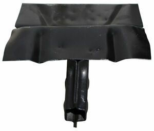 Jack Support With Floor Pan Section For 49 79 Vw Beetl