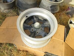 Real Vintage 15x8 5 American Racing Torq Thrust Wheel Rim 5x4 5 Ford Mopar